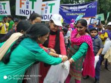 फिट भारत अभियान
