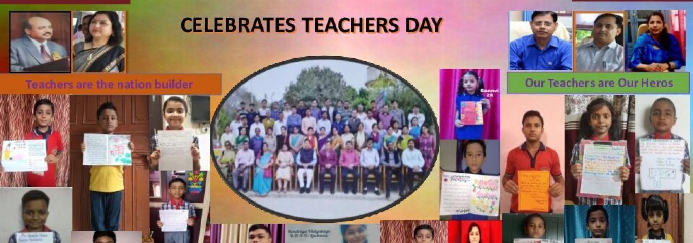 TEACHERS'S DAY 2020